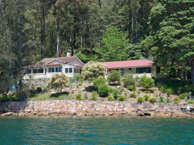 Lovett Bay