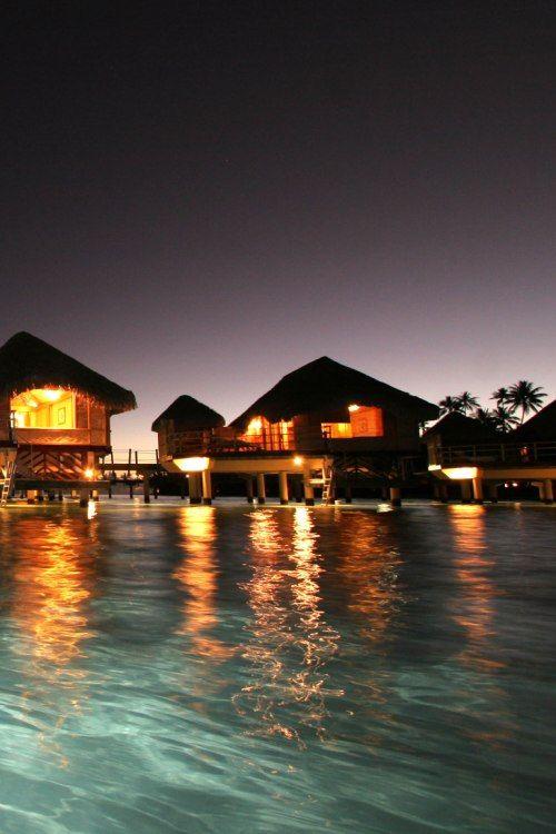nonconcept:  Tahaa Island Resort, Mombasa, Kenya.