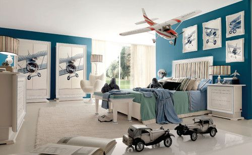 Kids Bedrooms Design, Pictures, Remodel, Decor and Ideas