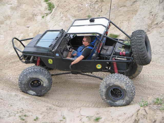 Samurai Tube Buggys Page 2 Pirate4x4 Com 4x4 And Off