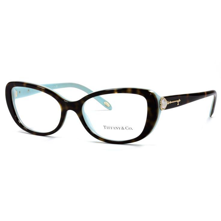 Óculos de Grau Tiffany & Co 2105-H 8134 54 na Visostore