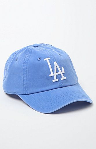 $24 Washed Out LA Dodgers Baseball Cap