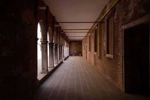WE_Crociferi Unterkunft in Venedig