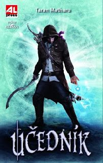 Knižní fantasy MaKa: «Recenze» Učedník