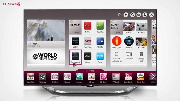 IPTV LG, come avere le liste su qualsiasi televisore LG -  La tecnologia IPTV si sta facendo sempre più strada grazie anche all'aumento delle velocità medie di connessione in tutta Italia. Proprio per questo motivo i produttori di TV hanno implementato nel loro store applicazioni adatte a sfruttare tale tecnologia in modo semplice e v... -  http://www.tecnoandroid.it/2017/01/08/iptv-lg-le-liste-televisore-lg-212620 - #Iptv, #LG