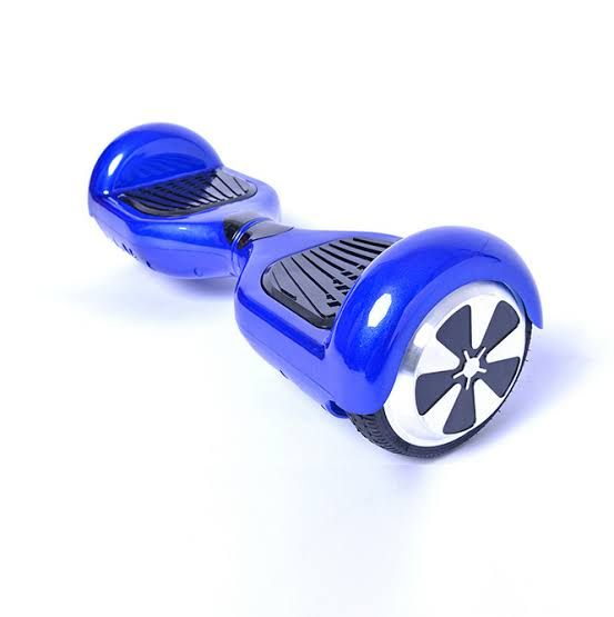 6.5 inch  Battery samsung Lasts 4-6 hours Charge 1:30 - 2:00 hours Wheel size 6.5 inch Max weight 120 kg 6 month warranty on all manufactured parts Optional extras Bluetooth Wireless Remote...