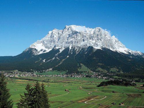 Chalet Tirol 1 Ferienwohnung in Ehrwald (Lechtal)