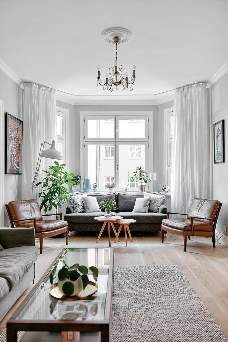 Shhh This Is Where Interior Designers Find The Best Decor Scandinavian Interior Living Room Living Room Scandinavian Green Living Room Decor