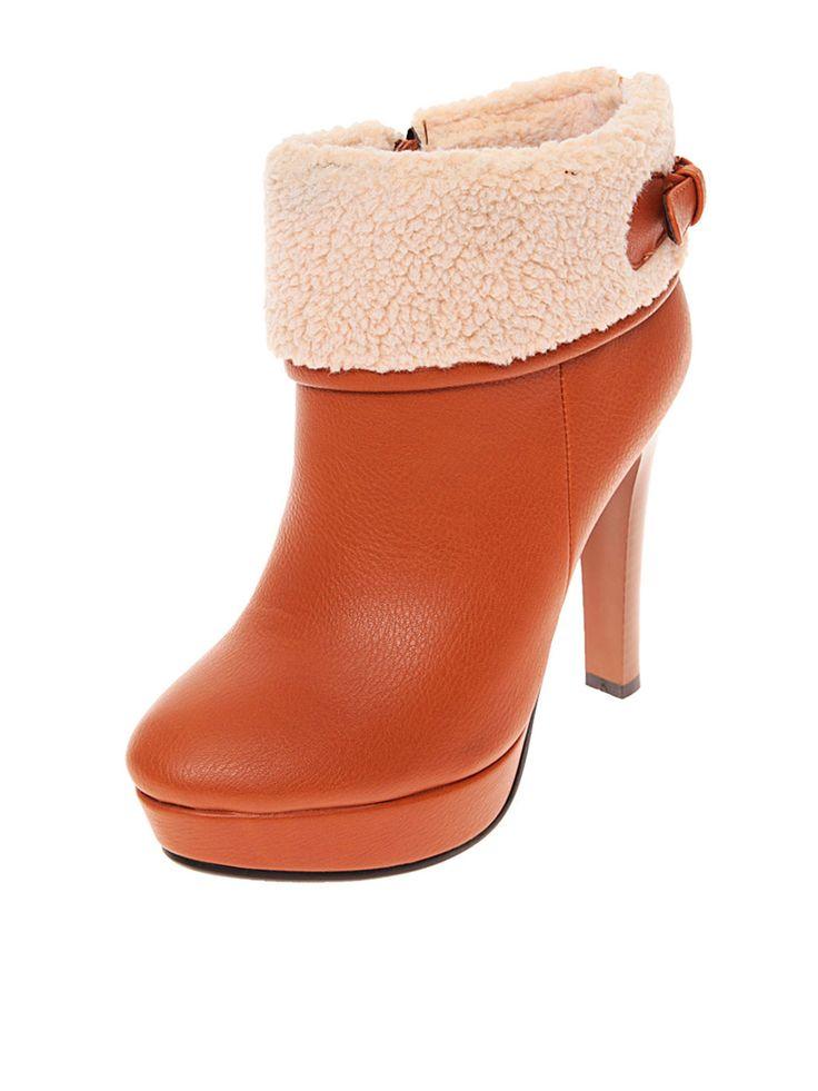 Visítanos en www.clickonero.com.mx... ... Camina con estilo... #fashion #moda #zapatos #botas #botines #calzado #tacon #accesorios #borrega