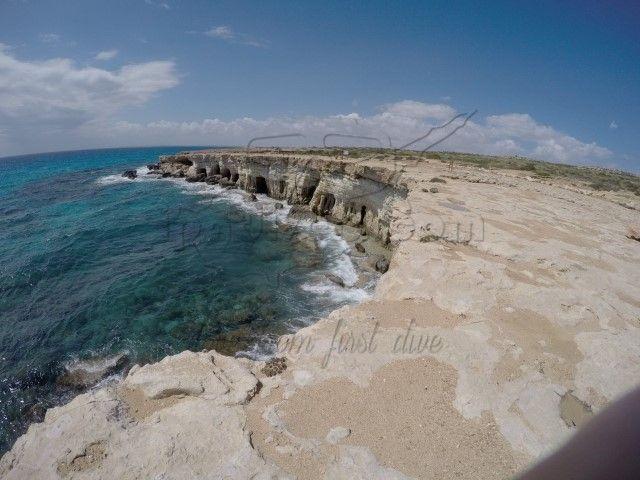 Caves Cyprus