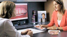 We offer dental care solutions suitable for patients of all ages. To make an appointment, call us at 905-458-1212.