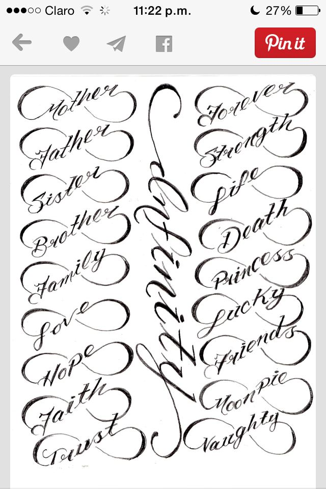 167 Best Annelies Images On Pinterest Infinity Infinity Symbol