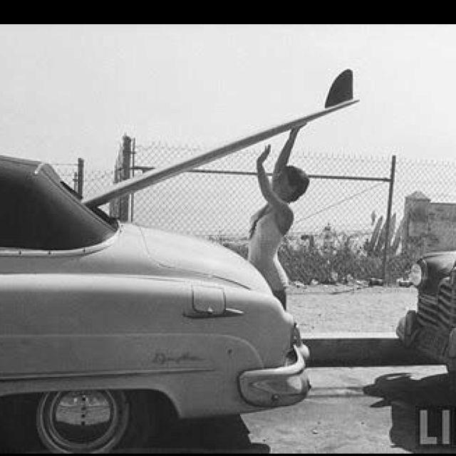 unloading the longboard: Photos, Little Girls, Beaches, Allan Grant, Girls Generation, Vintage Surfing, Life Magazines, Surfers Girls, Photography