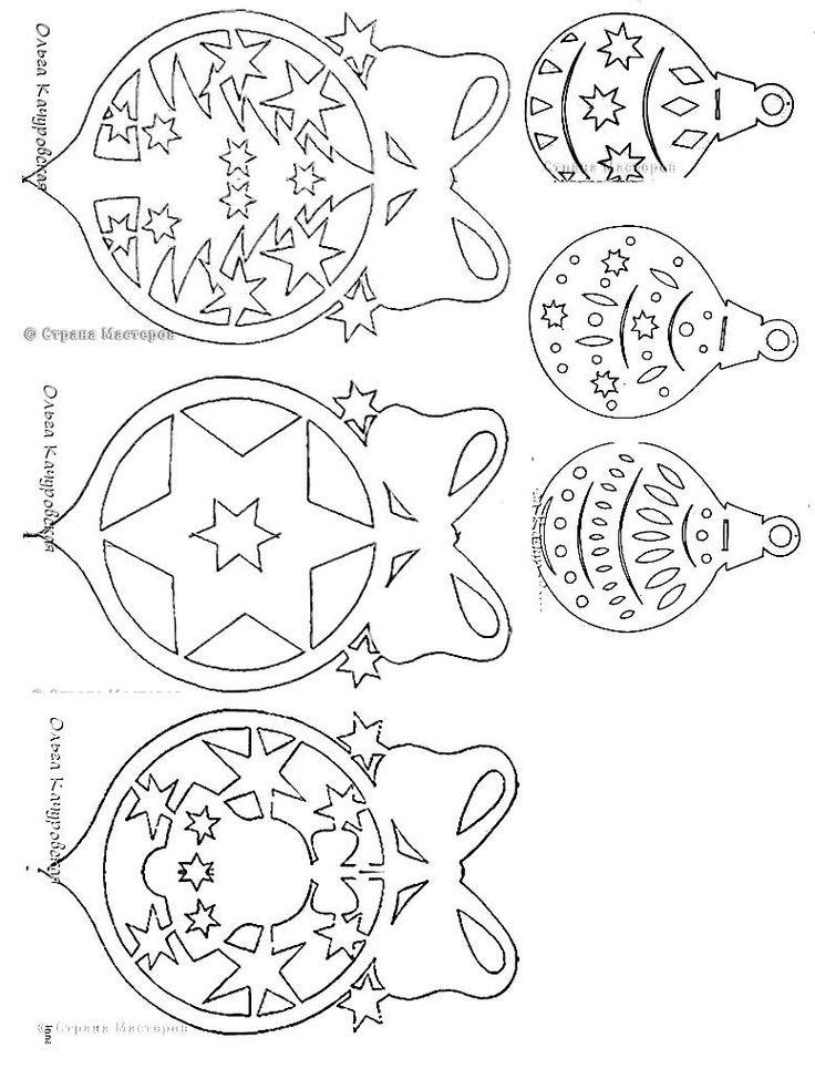 1264 best wycinanki images on pinterest christmas for Fensterbilder vorlagen