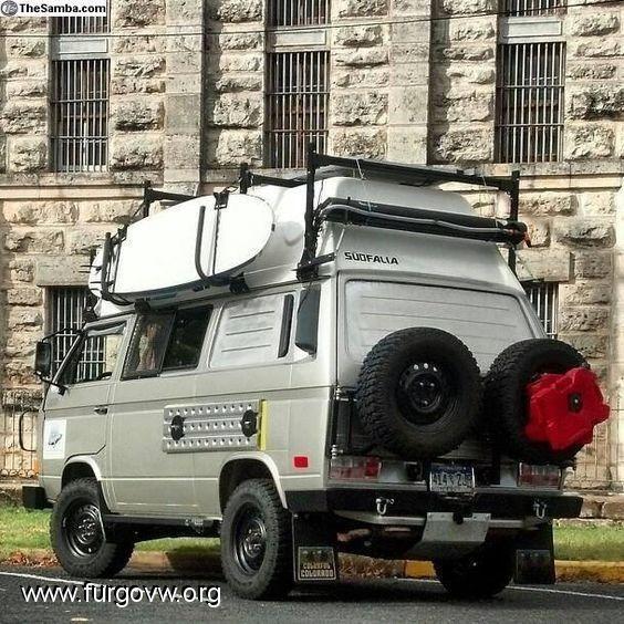 VW T3 Panelada Restaurando Poco A