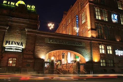Finlayson & Co, Tampere