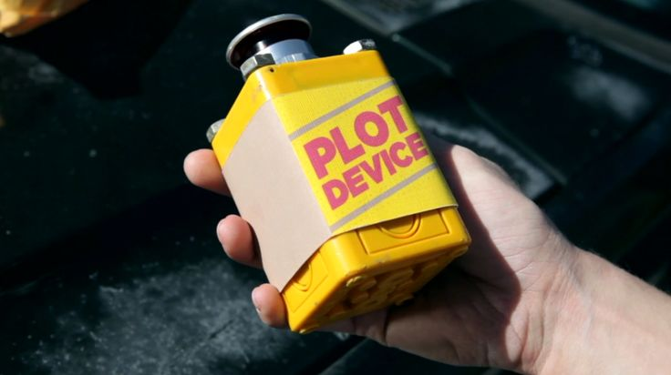 A comprehensive list of plot devices for your writing requirements