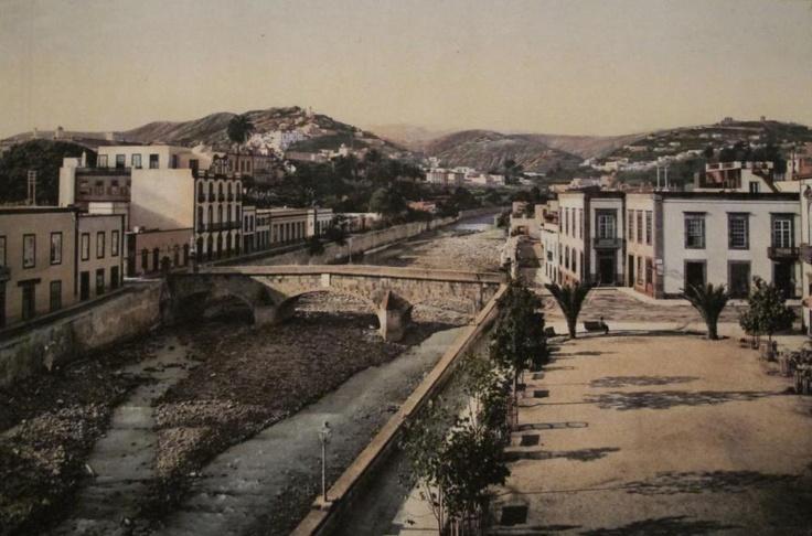 Fotos de fotos antiguas de canarias canarias canary islands pinterest fotos de fotos y - Casa del mar las palmas ...
