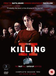 The Killing II – Danish