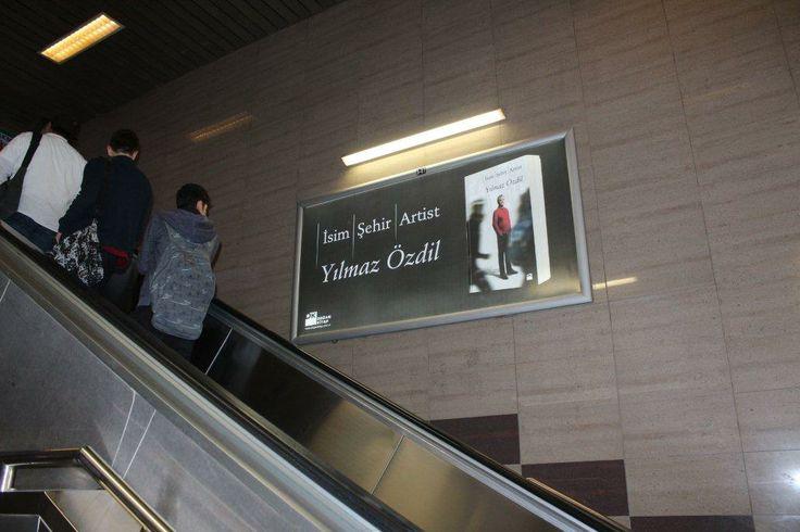 İsim Şehir Artist metro