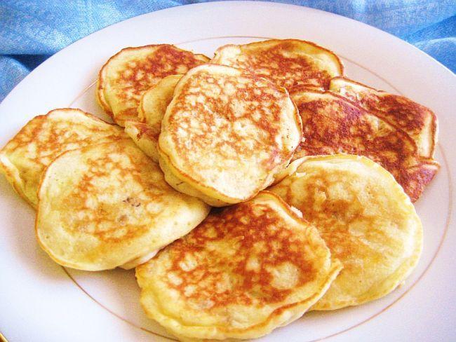 100% Natural Pancakes Recipe – Gluten Free, Flourless, Low Calorie, Easy - http://topnaturalremedies.net/healthy-eating/100-natural-pancakes-recipe-gluten-free-flourless-low-calorie-easy/