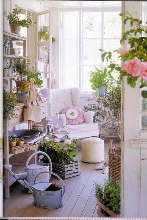 50 Creative Shabby Chic Outdoor Decor Ideas You Can Do Yourself For Your  Home | Shabby Chic Outdoors Designs No. 1254 | #shabbychic  #shabby_chic_outdoors