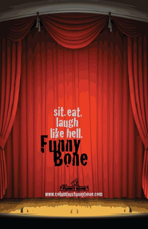Funny Bone Comedy Club in Columbus