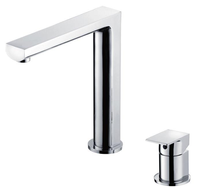 ARCH Kitchen Faucet. #kitchen #faucet #JUSTIME