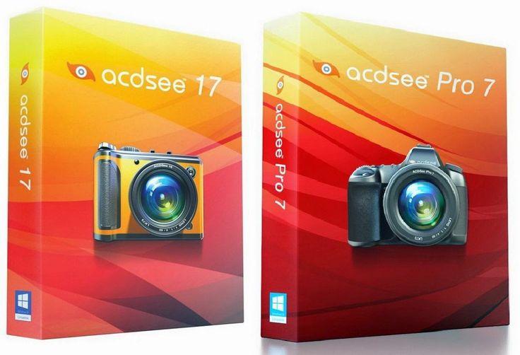 ACDSee Pro 7   Keygen