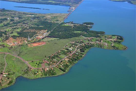 Ilha Solteira SP Solteira Island, São Paulo