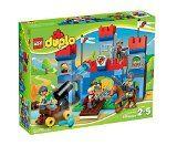 #Giochiegiocattoli #9: Lego Duplo Town 10577 - Grande Castello Reale
