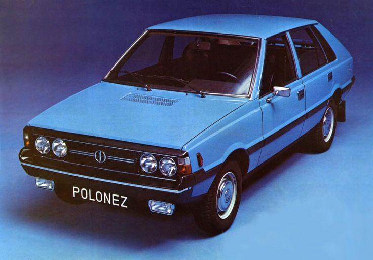 polonez '79/80
