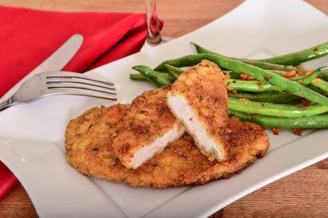 How to Cook Turkey Fillets