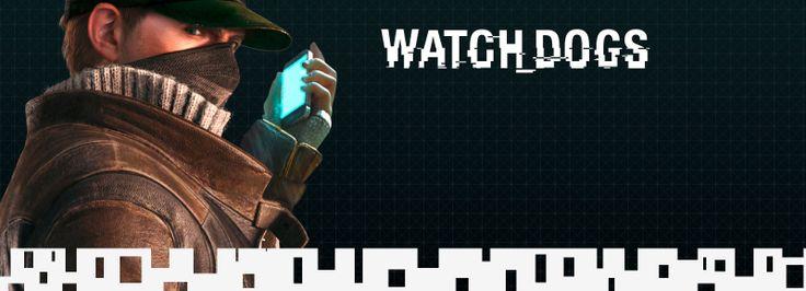 Précommandez #WatchDogs à petit prix ! #PS4 #XBOXONE #PS3 #XBOX360 #WIIU #PC