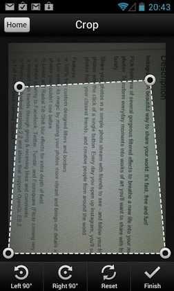 Guida e istruzioni Come creare file PDF usando la fotocamera del cellulare