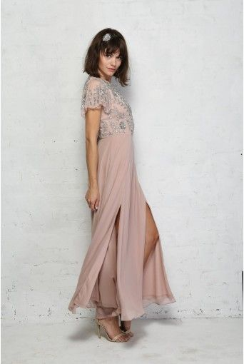 56 Best Colour Me Pretty Wedding Dresses Images On Pinterest