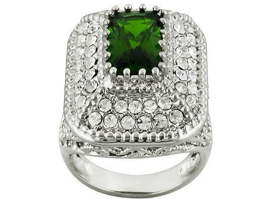 Titanic Jewelry Collection (Tm), Madeleine Astor's Impeccable Ring
