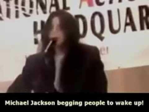 ★ Michael Jacksons Letzte Worte ★ (Unglaublich)