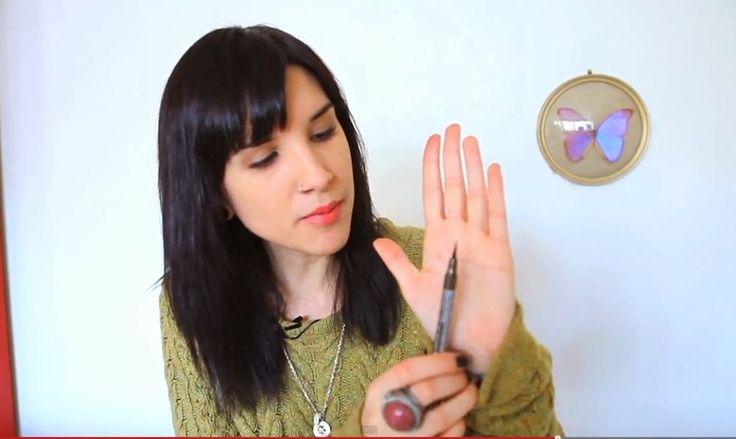 Dessiner ses sourcils : La Beauté selon Caro ! (Vidéo)
