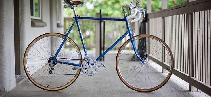 4 Things to Consider When Buying a Second Hand Bicycle http://ouishare.us/4-things-to-consider-when-buying-a-second-hand-bicycle/