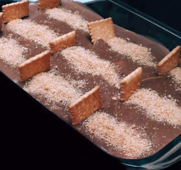 علمت أن زوجها يريد الزواج عليها عملتله بفاريا المقبرة Rice Krispie Treat Krispie Treats Food