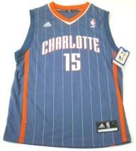 Kemba Walker #15 Charlotte Bobcats NBA Adidas Basketball Youth Jersey (Youth Medium Size 10-12)  China Wholesale Electronics  http://chinavasion.gr8.com