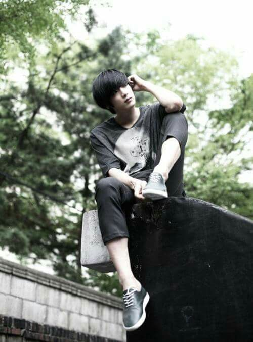 #wonjongjin #ulzzang #model #thej #hotboom #LABelM