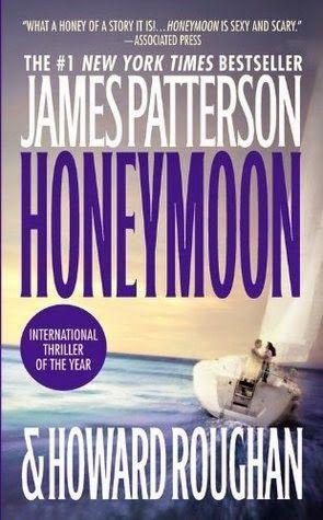 FREE EPUB E-BOOK DOWNLOADS: Honeymoon - James Patterson on libra-e.blogspot.com