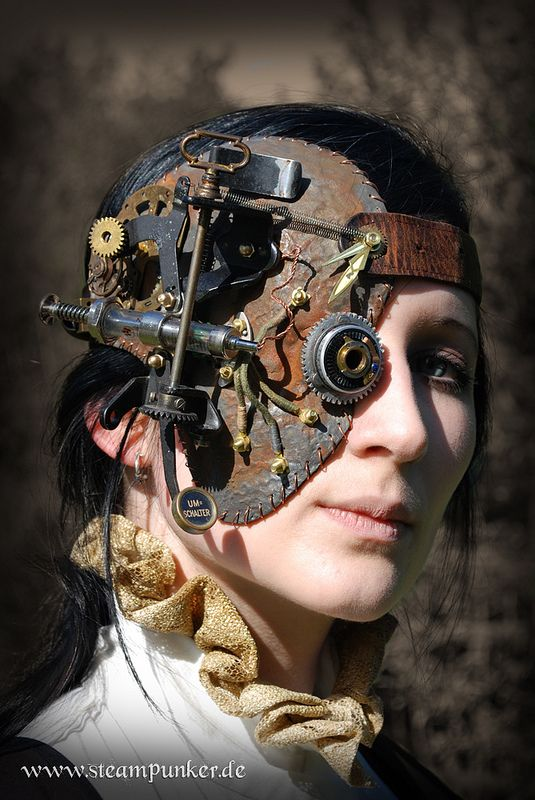 phanthom steampunk steampunker outfit   Flickr - Photo Sharing!