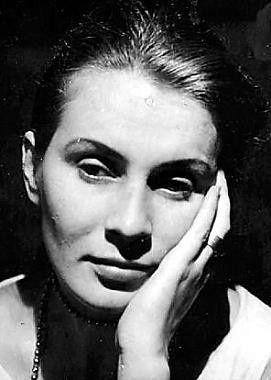 Paula Häiväoja, Fashion and Jewelry designer, 1929-2011. #Finland