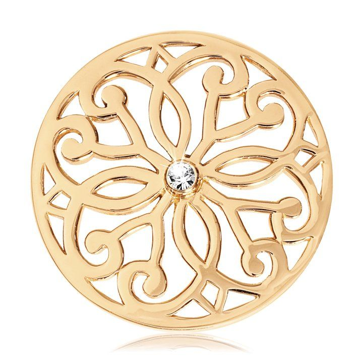 Store - Max Wilson Diamond Jewellers, manufacturer and diamond specialists - Nikki Lissoni - Baroque fantasy