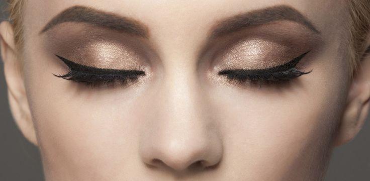 Trucos de maquillaje para hacer que tus ojos parezcan más grandes www.enfemenin…