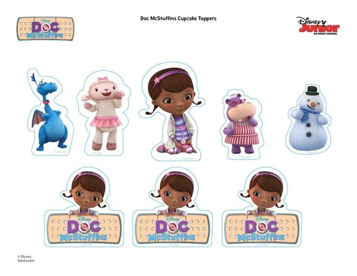 Maternar para sempre: Tema - Doutora Brinquedos