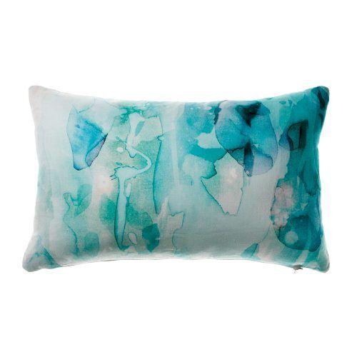 Mercer + Reid Blushing Blossoms Cushion, cushions, colourful cushion